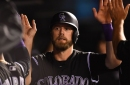 Mark Reynolds interested in re-signing with the Rockies