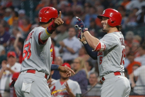 On The Horizon: Cubs vs. Cardinals series preview