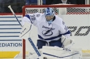 What Stars Fans Can Expect From Ben Bishop - On And Off The Ice