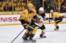 2017-18 Nashville Predators Position Preview: Centers