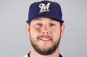 Brewers call up RHP Wilkerson