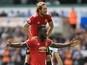 Phil Jagielka: 'Stopping Romelu Lukaku will be tough'