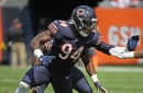 Chicago Bears Injury Report: Leonard Floyd one of eight that are questionable