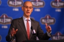 Adam Silver: NBA can fine teams for resting players
