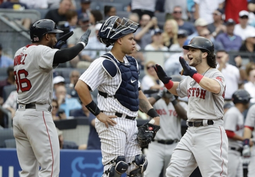 Yankees right to be upset over Red Sox getting off easy in iGate