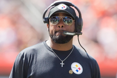 Steelers Podcast: 'Black and Gold NFL Recap' returns tonight at 9:00 p.m. EST