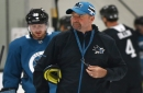 Kurtenbach: Make no mistake, this is a year of transition for the Sharks