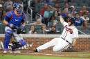 Final Score: Braves 3, Mets 2-Meet the new Montero, same as the old Montero