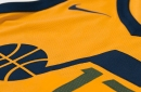 Utah Jazz and Nike Officially Debut Statement Gold Jerseys