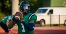 WATCH: 5-star QB Justin Fields scores 4 touchdowns in big win