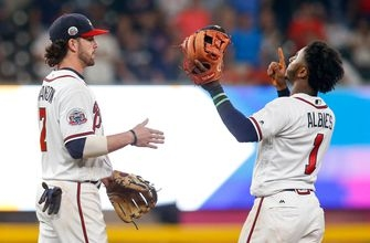 Braves LIVE To Go: Youngsters show out in Atlanta's 3-2 win over New York Mets