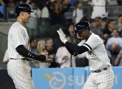 Didi Gregorius might be the best acquisition Brian Cashman has ma