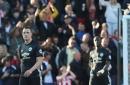 How Jose Mourinho handled Manchester United defender after mistake vs Stoke