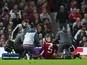Jose Mourinho: 'Marcos Rojo still months away from fitness'