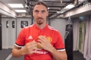 Manchester United star Zlatan Ibrahimovic makes bold injury vow