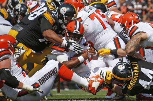 Podcast: What lies ahead for the Steelers , and the rest of the NFL, in Week 2