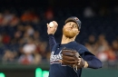 Atlanta Braves News: Mike Foltynewicz expected to miss next start