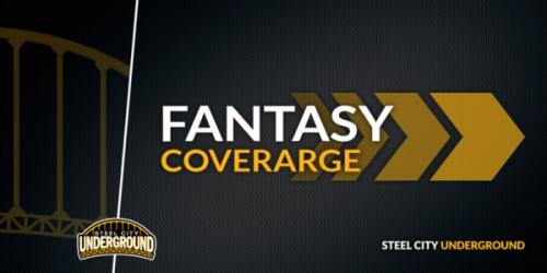 Steelers Fantasy Perspective: Week 2 vs. Vikings