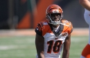 A.J. Green frustrated with Bengals' lack of progress