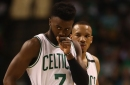 The understudy and the rock: Could Jaylen Brown replace Avery Bradley? Is Aron Baynes the next Amir Johnson?
