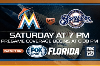 Preview: Adam Conley looks to return Marlins to win column in Milwaukee