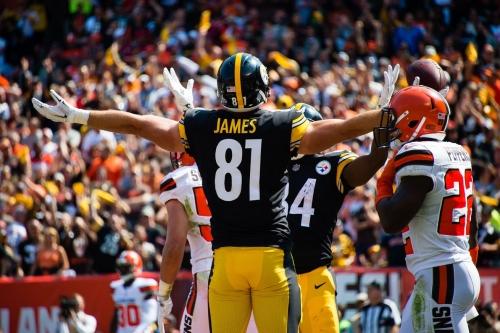 The Internal Steelers Struggle: Week 2 vs. the Vikings