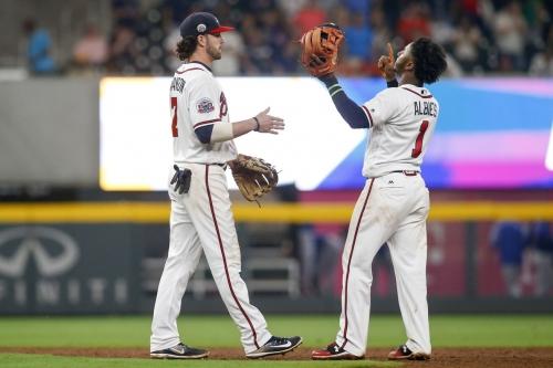Braves look to continue hot streak vs. Mets