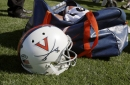Record day from Benkert fuels Virginia's rout of UConn