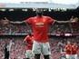 Jesse Lingard: 'Facing Everton will not faze Romelu Lukaku'
