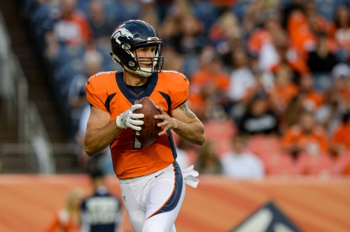 Here are the details on Kyle Sloter's 3-year contract with Vikings