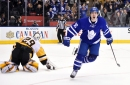 Less is more as Leafs indulge in need for speed: Feschuk