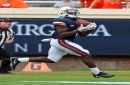 Virginia notebook: Ex-Fort Chiswell star Hamm sets a unique TD record