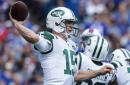 Josh McCown has been all over and has the stories to prove it
