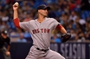 Red Sox 3, Rays 1: Rick Porcello parties like it's 2016