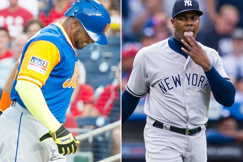 The pair of megadeals Yankees, Mets wish they could take back