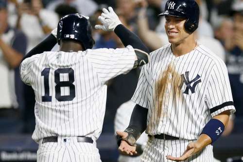 Yankees put everything together in huge win over Orioles