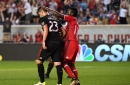 Another own goal, another loss for D.C. United as Chicago Fire win 3-0