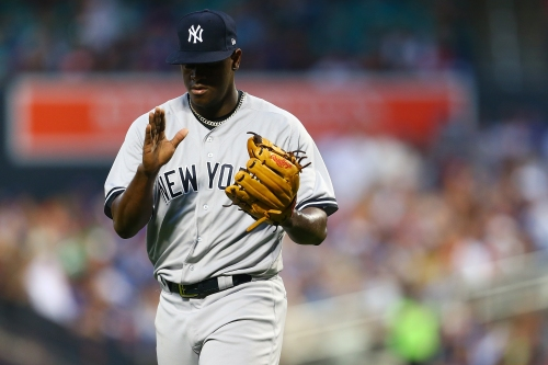 Joe Girardi wants Luis Severino to start potential wild-card game