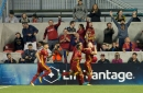 RSL hold on for 2-1 win over Portland