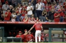 Upton 2 HRs, Angels gain in wild-card race, beat Rangers 2-0 (Sep 16, 2017)