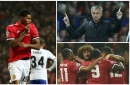 Manchester United could humiliate Everton in one position