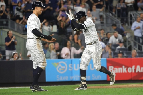 Yankees, a more complete team than Red Sox, should win AL East