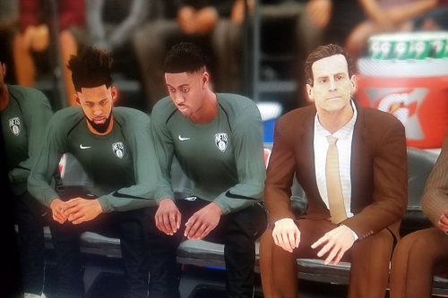 Your guide to using the Brooklyn Nets in NBA 2K18