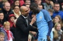 Man City veteran Yaya Toure 'bewildered' by Pep Guardiola's decision to freeze him out