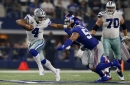 Cowboys offense will be battle-tested after playing top-end NFL defenses