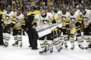 Rest of NHL aims to prevent Penguins Stanley Cup three-peat The Associated Press