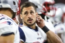 Week 2 Patriots vs Saints: Danny Amendola, Dont'a Hightower lead list of inactives
