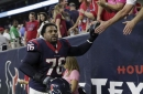 Report: Duane Brown To Continue Holdout Through Bye Week