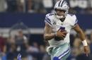Cooper Manning goes 1-on-1 with Dallas Cowboys QB Dak Prescott