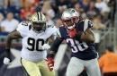 Week 2 Patriots vs Saints: Live score updates and open discussion